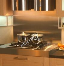 Επικάλυψη προστασίας τοίχου στο φούρνο  650x600