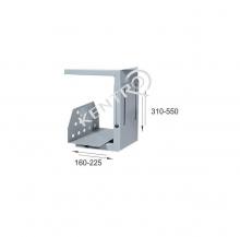 Βαση Υ/Η, h=350-550mm