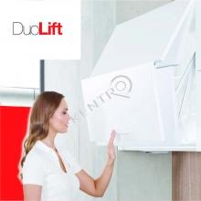 Κόμπασο αναδιπλούμενης πόρτας Duo-Lift