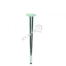 Πόδια τραπεζιού κωνικά  Φ60>32mm L =710-730 mm