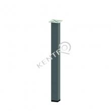 Πόδια τραπεζίου 50x50mm L=710-730mm[11.550]