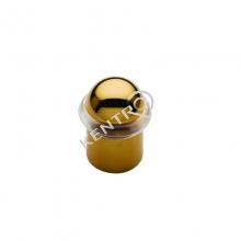 Στοπ πόρτας  h=50 mm  Χρυσό